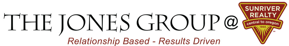 The Jones Group @ Sunriver Realty