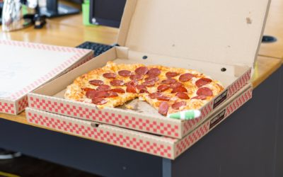 Delivery and Take Out Options in Sunriver and Bend
