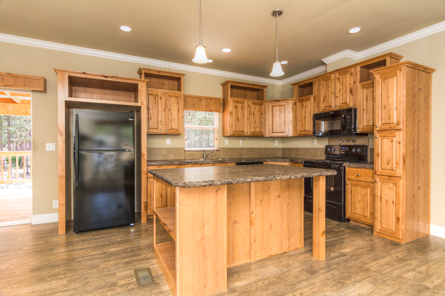 56264 Black Duck Road, Bend