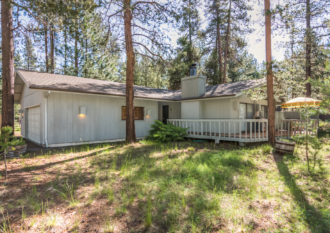 18090-24 E Butte Lane, Sunriver