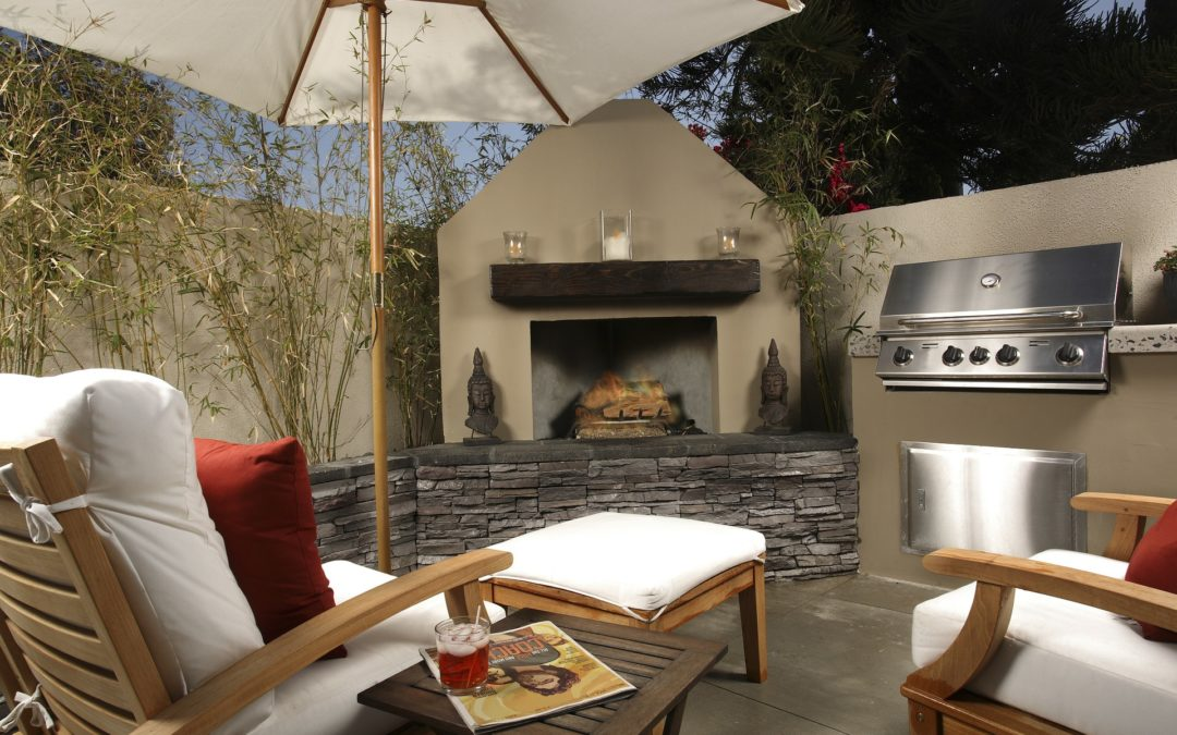 Outdoor Patio Decorating Ideas