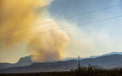 Staying Healthy in the Central Oregon Smoke