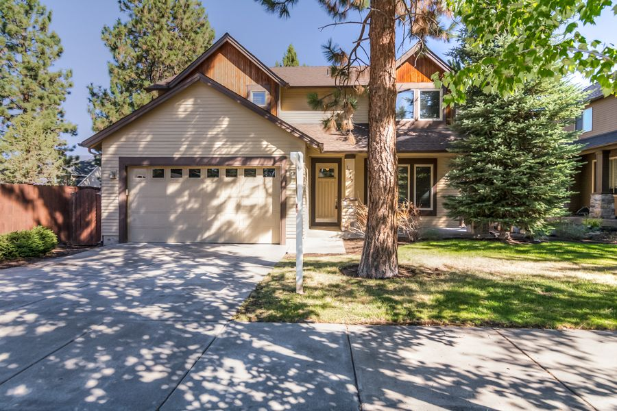 19942 Porcupine Drive Bend, OR 97702