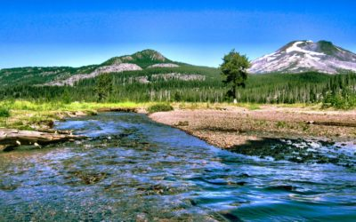 Central Oregon Must See's/ Go & Do's For Summer