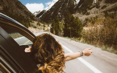 It's a Road Trippin' Summer